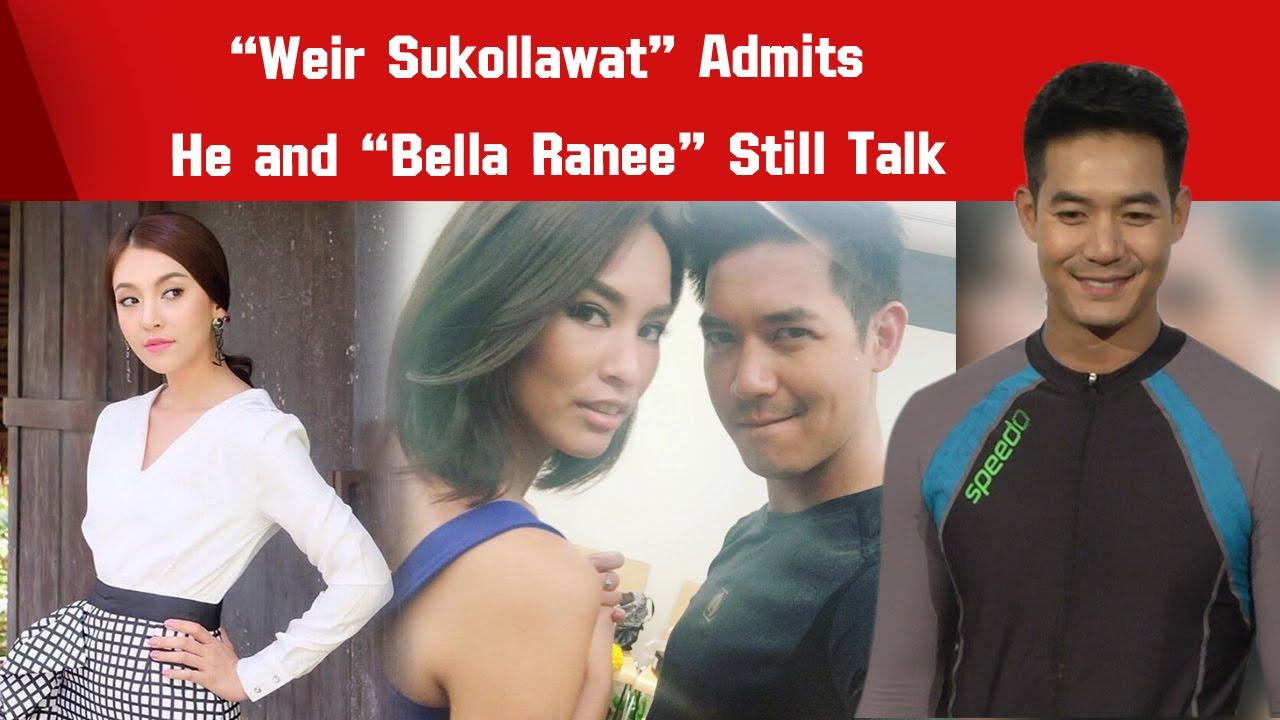 weir sukollawat and bella dating