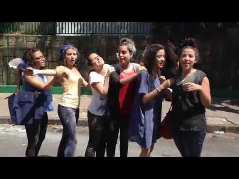 PROMO 2014 - ECOLE AL JABR