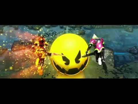 Kamen Rider Heisei Generations: Dr. Pac-Man vs. Ex-Aid & Ghost [ MAD ]