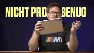 M1 iPad Pro Fazit nach 6 Wochen
