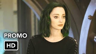 "The Gifted 1x08 Promo ""threat of eXtinction"" (HD) Season 1 Episode 8 Promo"