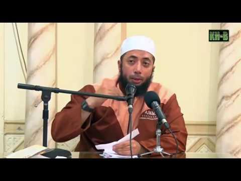 Hadits Nabi Musa AS menampar Malaikat Maut hingga buta Ustadz Khalid Basalamah