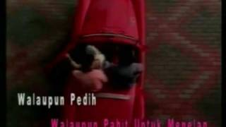 SALEEM IKLIM  - Di Pintu Mahligai With Full Lyric Karaoke / New