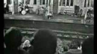 Sister Rosetta Tharpe - Trouble In Mind