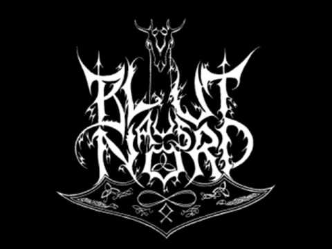 Blut Aus Nord  Our Blessed Frozen Cells