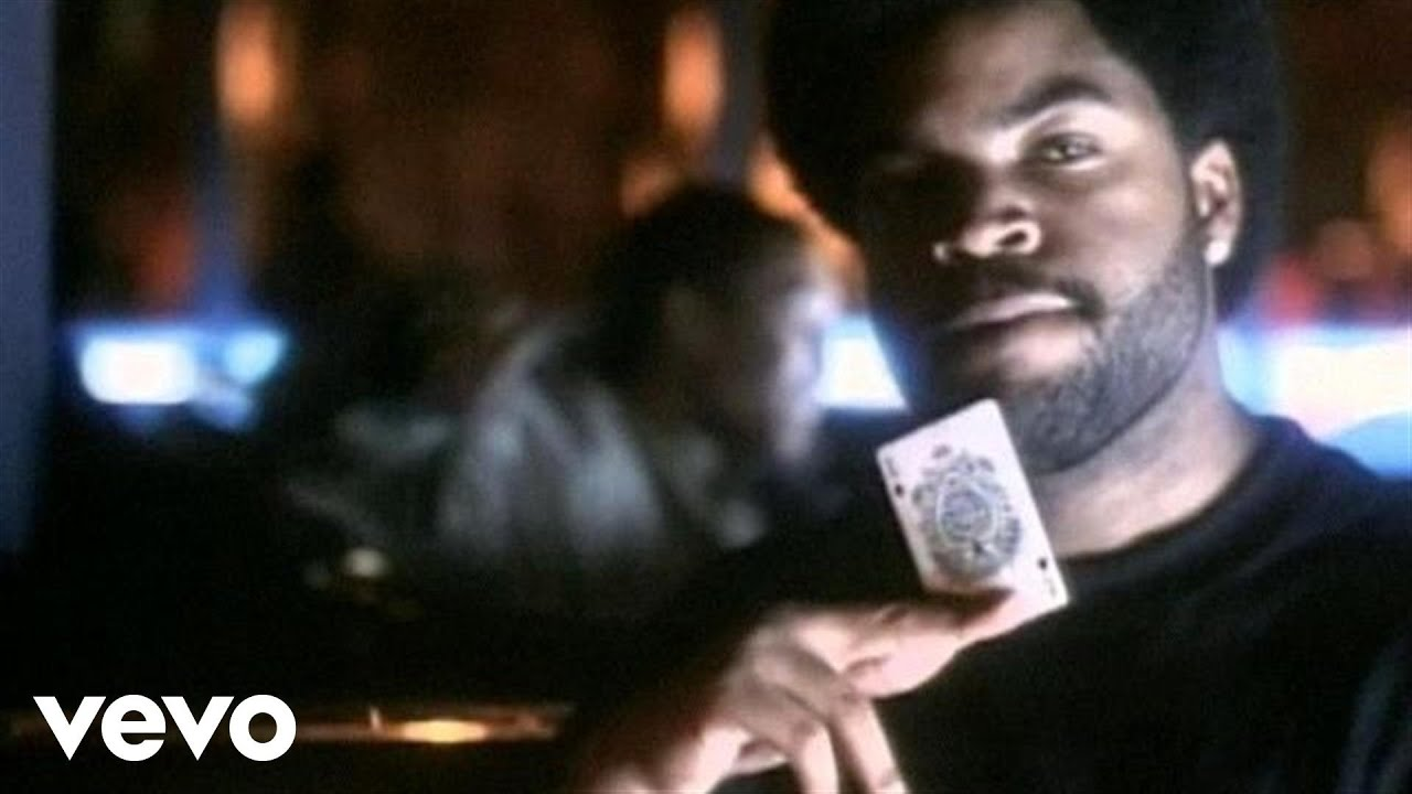 Ice Cube - You Know How We Do It - YouTube
