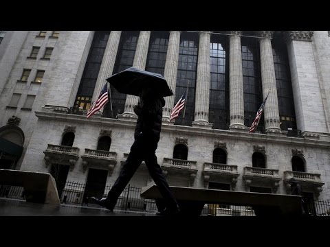 Is U.S. Finance Hurting Growth?