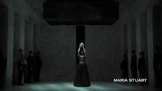 Maria Stuart - Landestheater Niederbayern - SPIELZEIT 09/10
