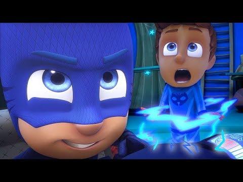 パジャマスク ベスト超能力 |  子供向けアニメ