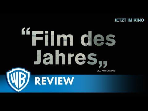 DUNKIRK - Review #1 Deutsch HD German (2017)