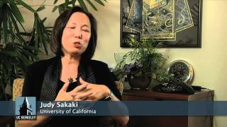 UC Berkeley News: Japanese-Americans Receive 1942 Cal degrees