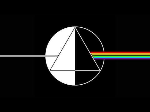 Pink Floyd - Psychedelic Trip [Mixed by YURI X 2003]