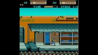 Arcade Longplay [463] Iron Horse - Stafaband