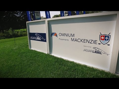 2018 This Is The Mackenzie Tour – PGA TOUR Canada – Episode #12