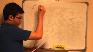 Differential Equation - Chapter 2 - Part 3 - Yousef al-Sharif