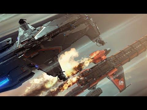 Star Citizen | Hammerhead Gunship More Info & FAQ