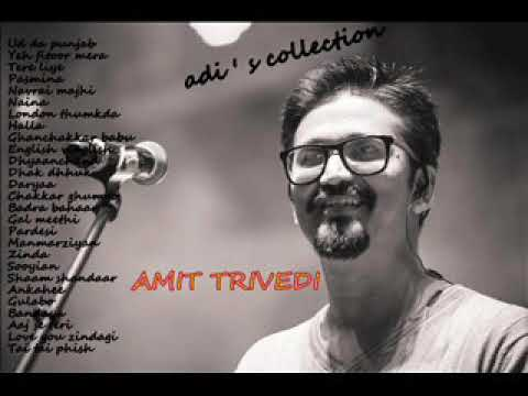 Amit trivedi songs jukebox