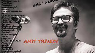 Gambar cover Amit trivedi songs jukebox