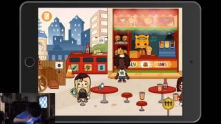 Game Review: Toca Life City