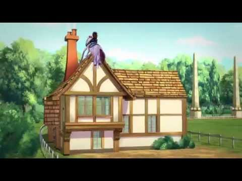 Sofia the First - Anything