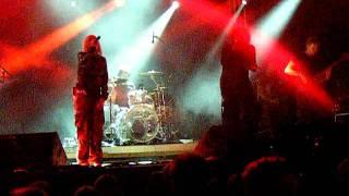 Kontrust  - Play With Fire, Live 12-08-'11@E-Lake Festival '11, Lake Echternach, Echternach, (LU)