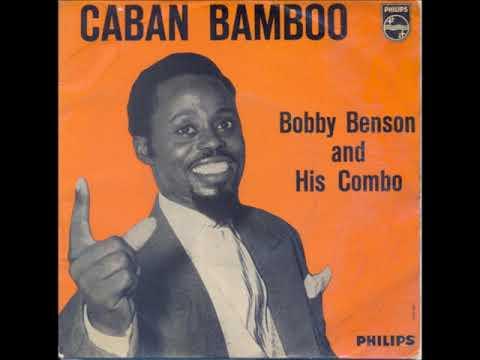 Bobby Benson - Okokoko (Nigeria)