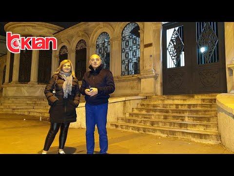 Check-in - Stamboll (01 dhjetor 2018)