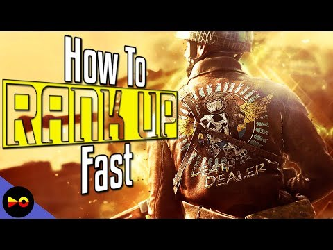 Battlefield V: How To Get More XP - BFV Tips and Tricks (Rank Up Fast)