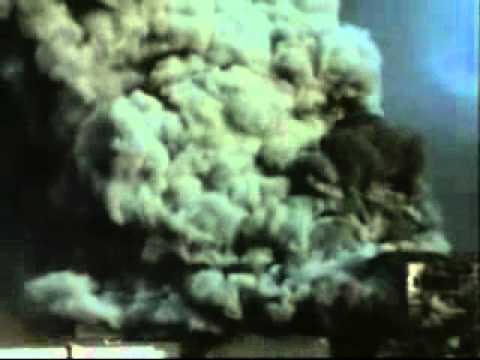 Farmington Coal Mine Explosion West Virginia November 1968 MSHA