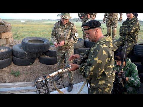 The Azerbaijani Threat To Armenia's Borders • FRANCE 24 English