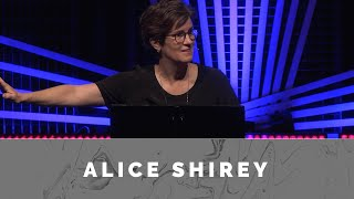 Extraordinary: Moses - Alice Shirey