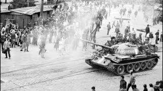 Сила сопротивления. Чехословакия-1968