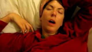 Snore Pillow Exercises An Easy Way To Stop Snoring