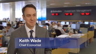 60 seconds with Keith Wade - is the Second Great Depression approaching?