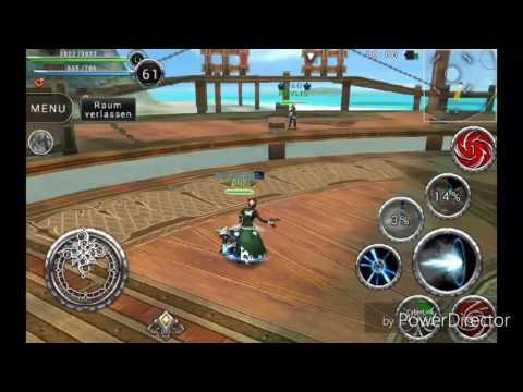 《AVABEL》ONX (Double Barrel) Vs ◇Felix◇ (Elfeen) & REVLIS (Samurai) 😋