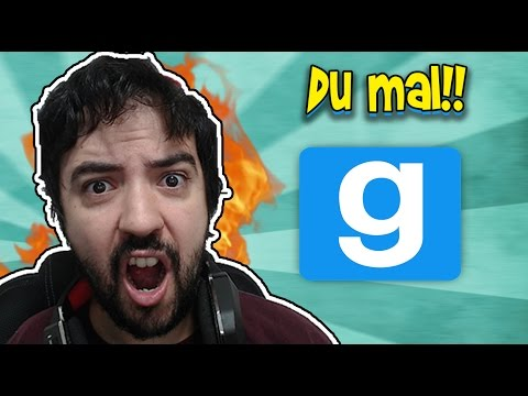A CASA AMALDIÇOADA!! - Gmod Murder