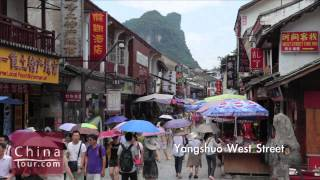Explore Incredible Guilin & Yangshuo with China Tour!