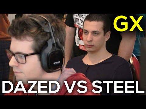 DAZED'S TEAM VS STEEL'S TEAM | 5TH MATCH | DAZED POV | (DAZED, SWAG, AZK, DAPR, POLLO)