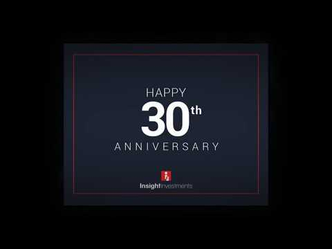 Insight Investments Turns 30