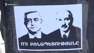 «Ես քաղաքականապես ակտիվ դարձա Ապրիլյան պատերազմից հետո». հարցում Երևանում