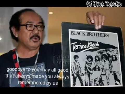 Black Brothers - Woti Woja ( Rip David Rumagesan )