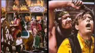 "BRUNO NICOLAI -""Land Raiders theme"" (1969)"