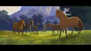 Spirit - Stallion Of The Cimarron (Opening Scene)