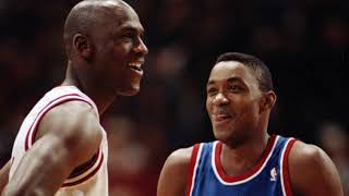 Audio Proof that Michael Jordan Refused to Play with Isiah Thomas on Dream Team