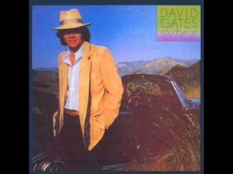 David Gates - You'll Be My Baby