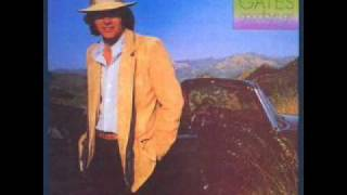David Gates - You'll Be My Baby