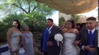 Teresa and Melissa Wedding Recap Video