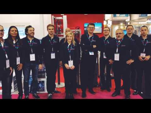 Industrie 4.0 Bosch au salon Smart Industries 2016
