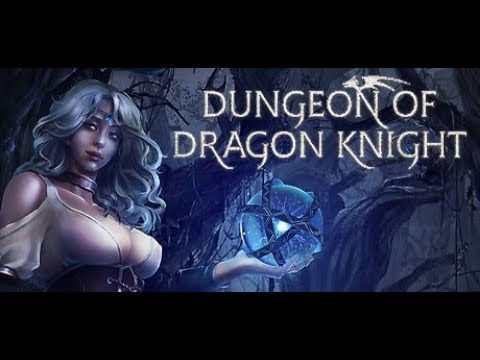 Dungeon of the Dragon Knight - 20 - Final Level |