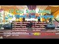 10 LAGU SUNDA JAIPONG GENDING PAKUAN FULL ALBUM